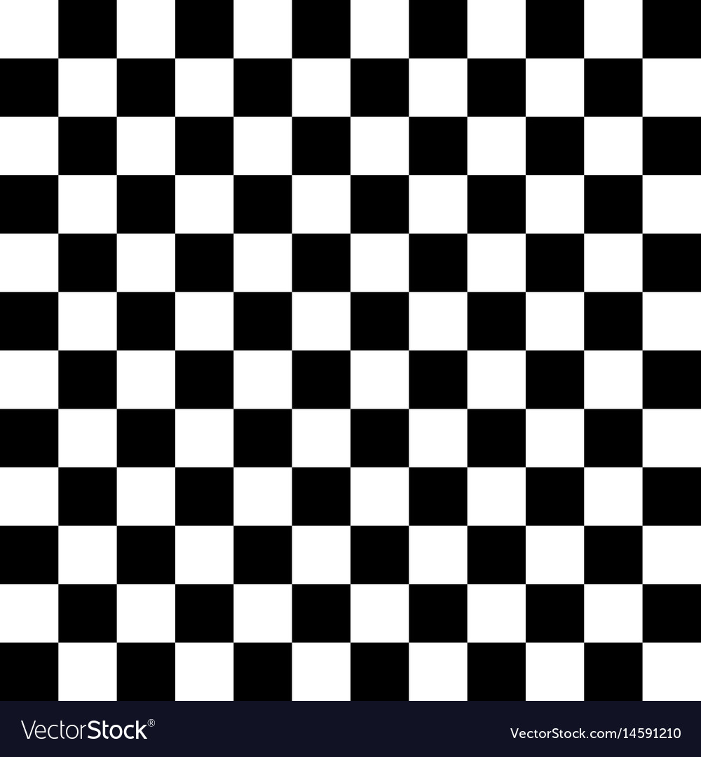 Checkered background Royalty Vector Image 1000x1080
