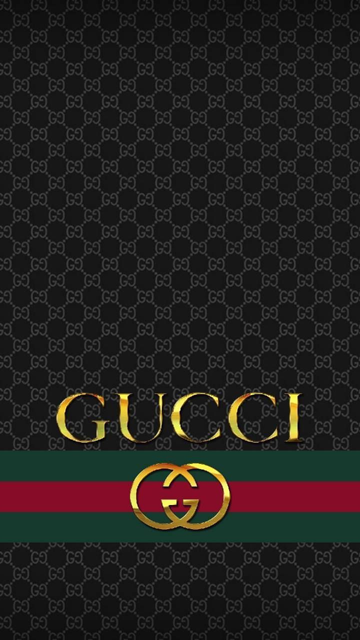 New Image result for gucci wallpaper Tons of awesome Gucci logo 720x1280