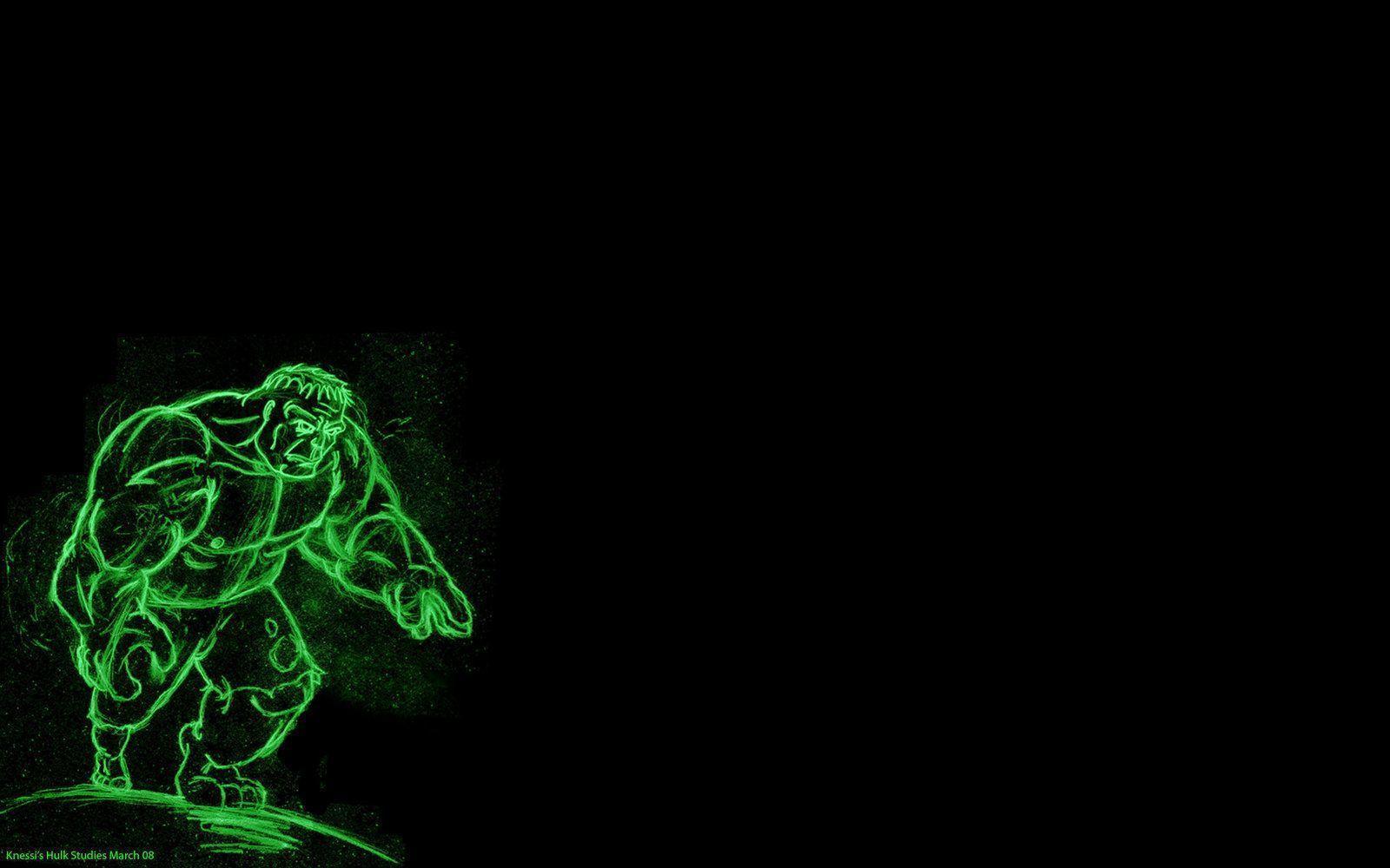 Hulk Wallpapers HD 1600x1000
