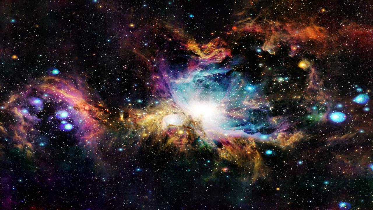 Free Download Orion Nebula Wallpaper Page 2 Pics About Space