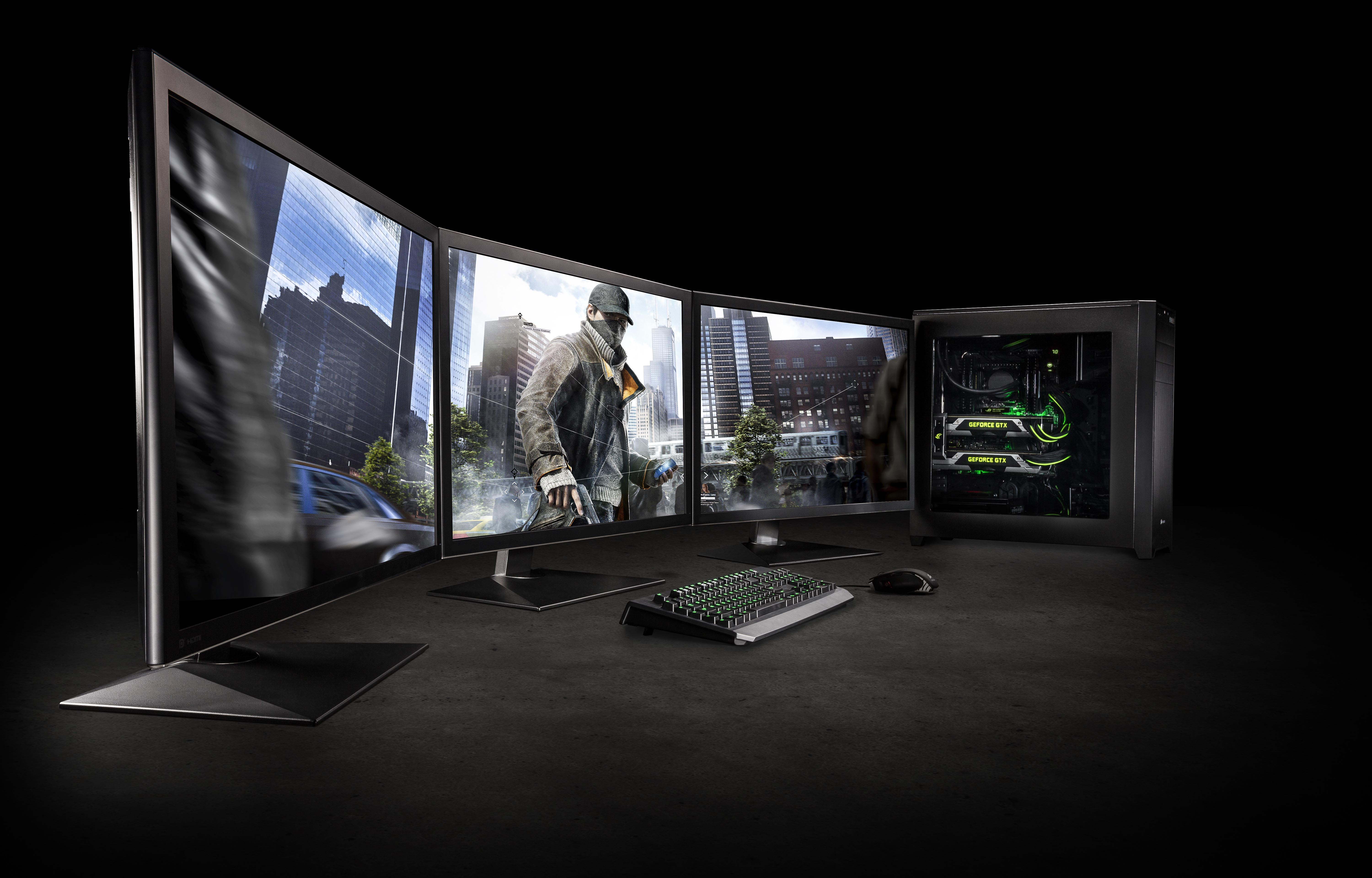 Since this re-emergence, NVIDIA has worked closely with VR firms to ...