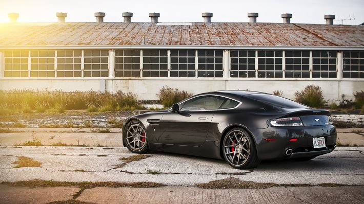 Aston Martin 4K Gallery Wallpapers HD Wallpapers 710x399