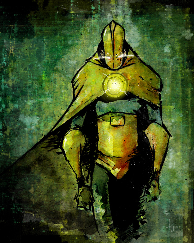 drfate commission by NoahWhyler 640x800