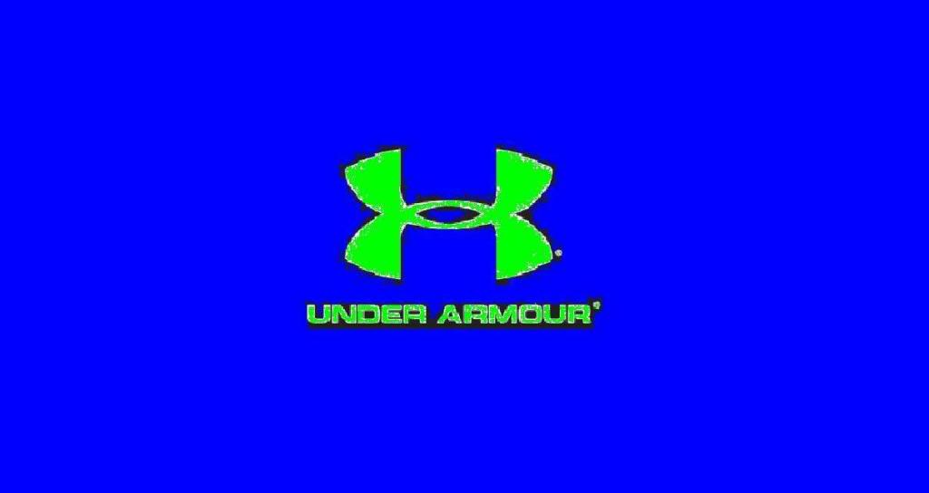 Under Armour Logo Wallpaper Under armour wallpapers 1024x544