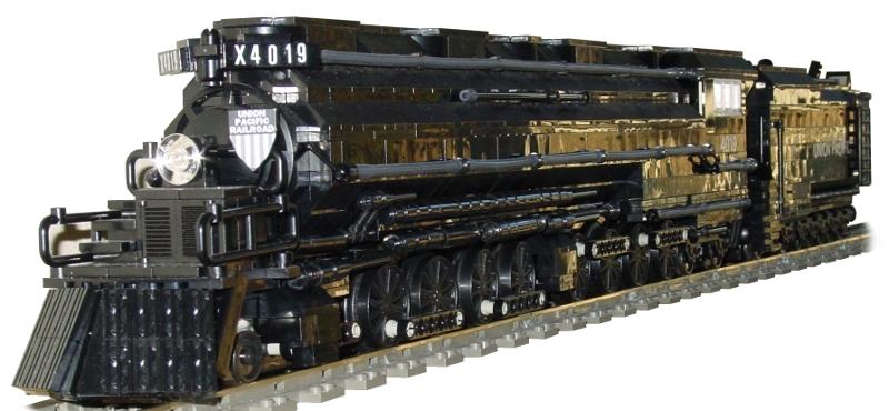 Big Boy Train Toys : Big boy locomotive wallpaper wallpapersafari