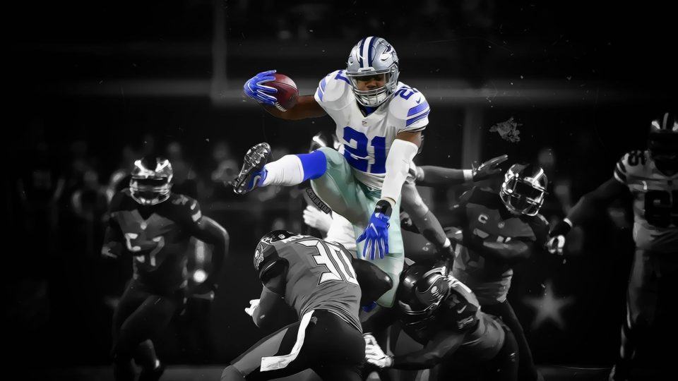 Dallas Cowboys season schedule wallpapers   Dallas Sports Fanatic 960x540