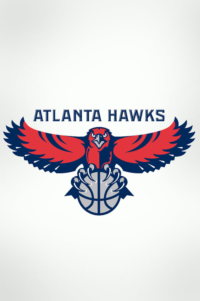 2016 atlanta hawks wallpaper wallpapersafari - Hawk iphone wallpaper ...