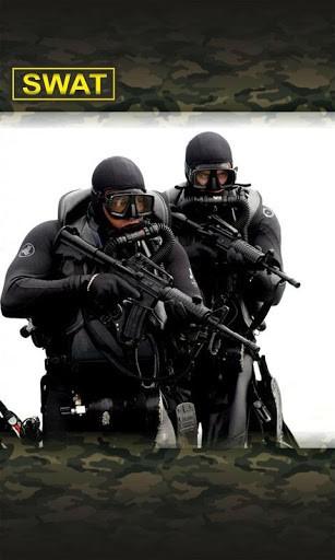 75 Swat Team Wallpaper On Wallpapersafari