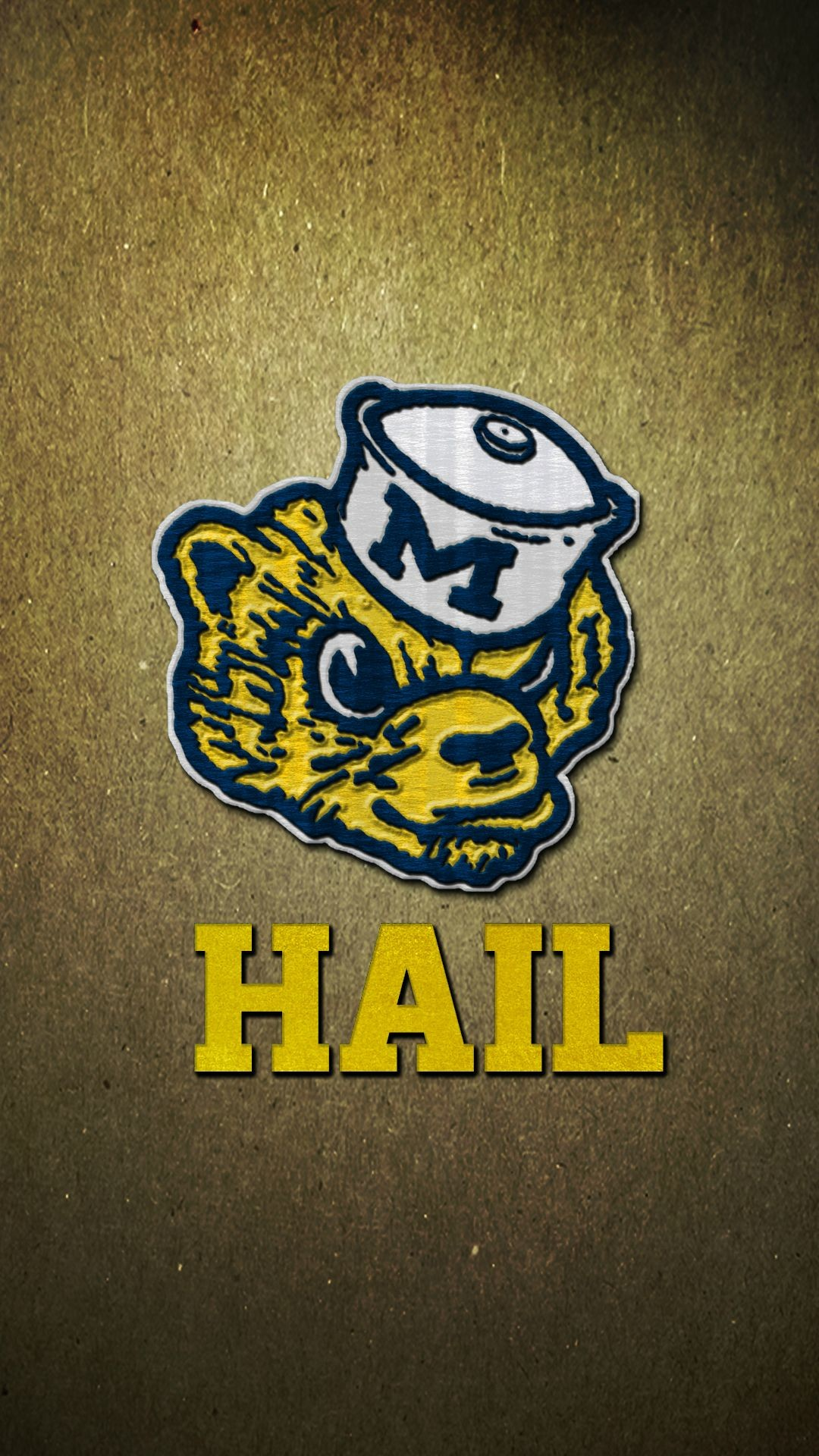 Michigan Wolverines Screensaver and Wallpaper 72 images 1080x1920