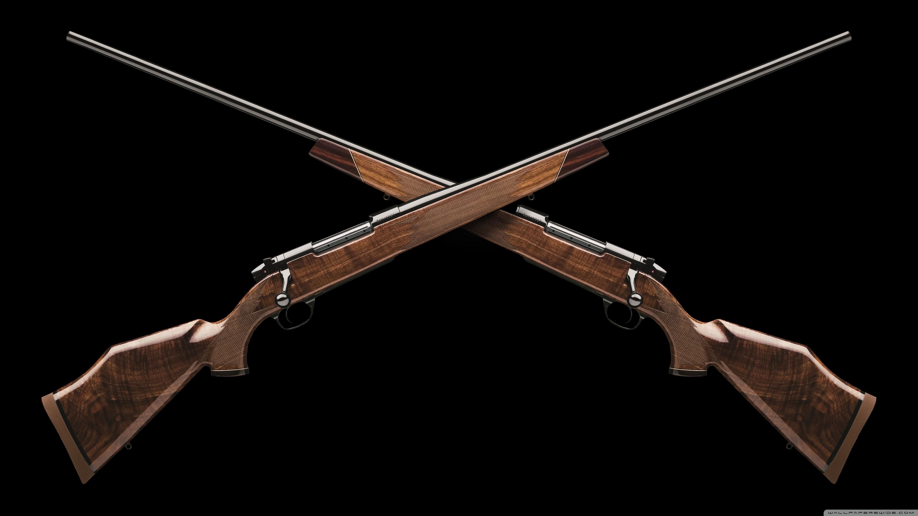 Weatherby Rifles UHD Desktop Wallpaper for 4K Ultra HD TV Wide 3840x2160