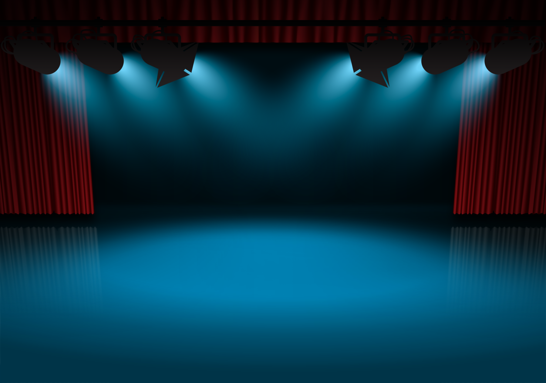 stage lighting wallpaper - photo #1