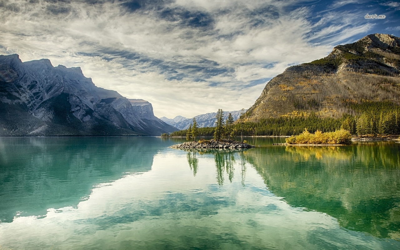 Banff National Park wallpaper   Nature wallpapers   41434 1280x800