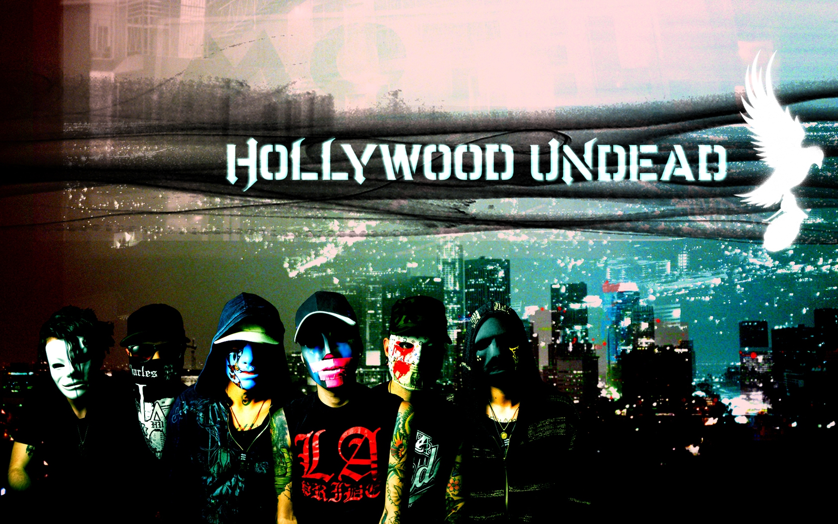 hollywood desktop background - photo #35