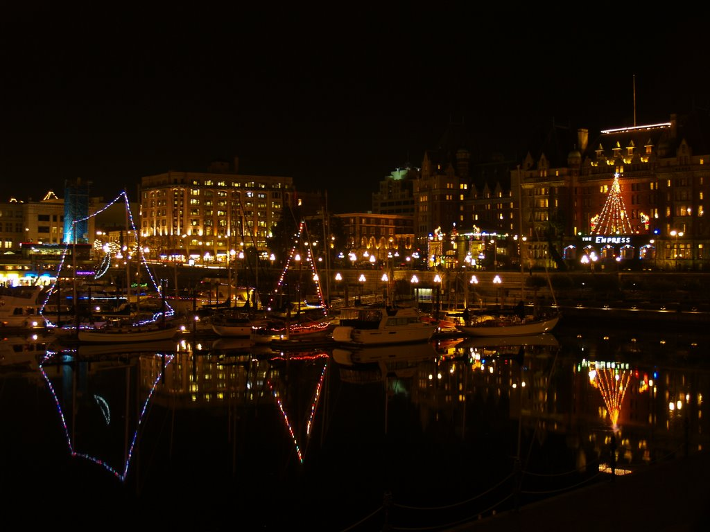 Wallpapers Christmas Lights Victoria Bc Re Downloadsinfo 1024x768