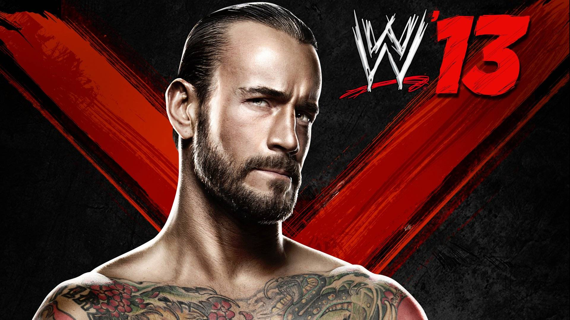 WWE 13 Wallpapers in HD GamingBoltcom Video Game News Reviews 1920x1080