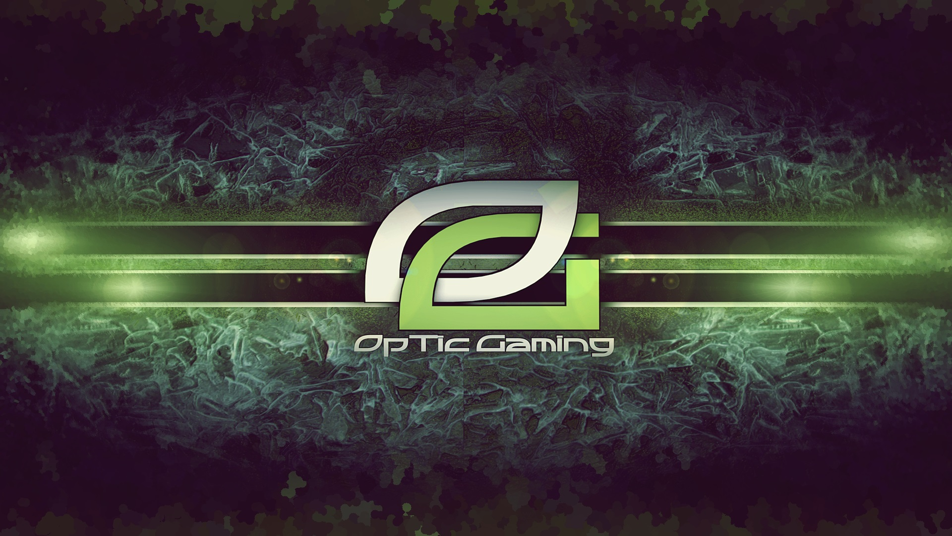 Optic Gaming Wallpaper Optic Gaming Wallpaper by 1920x1080