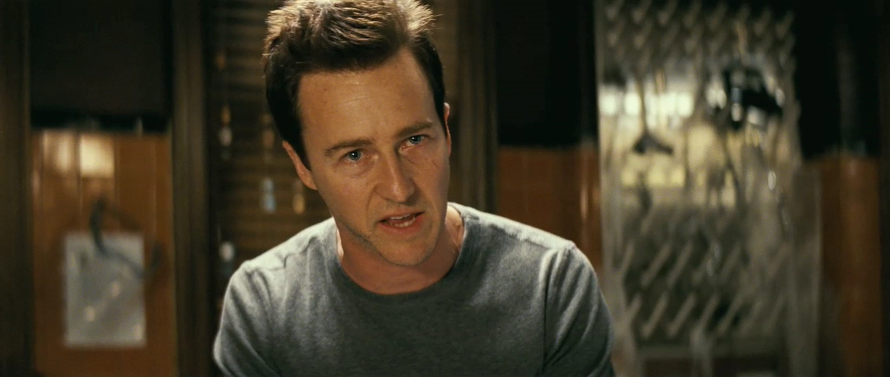 Edward Norton images The Incredible Hulk HD fond dcran and 1275x540