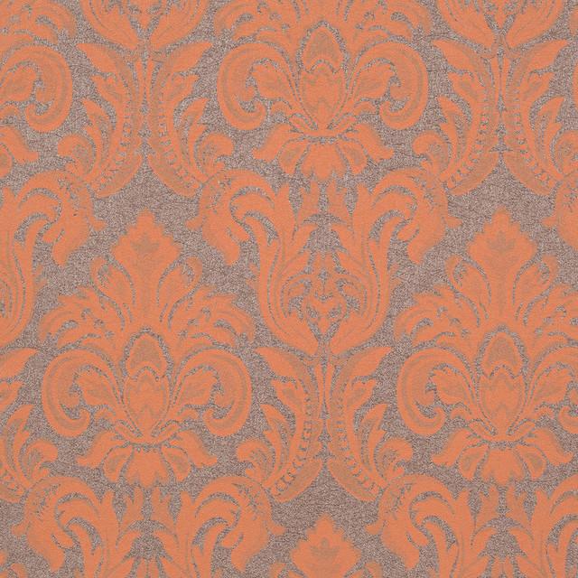 Orange And Grey Wallpaper Wallpapersafari