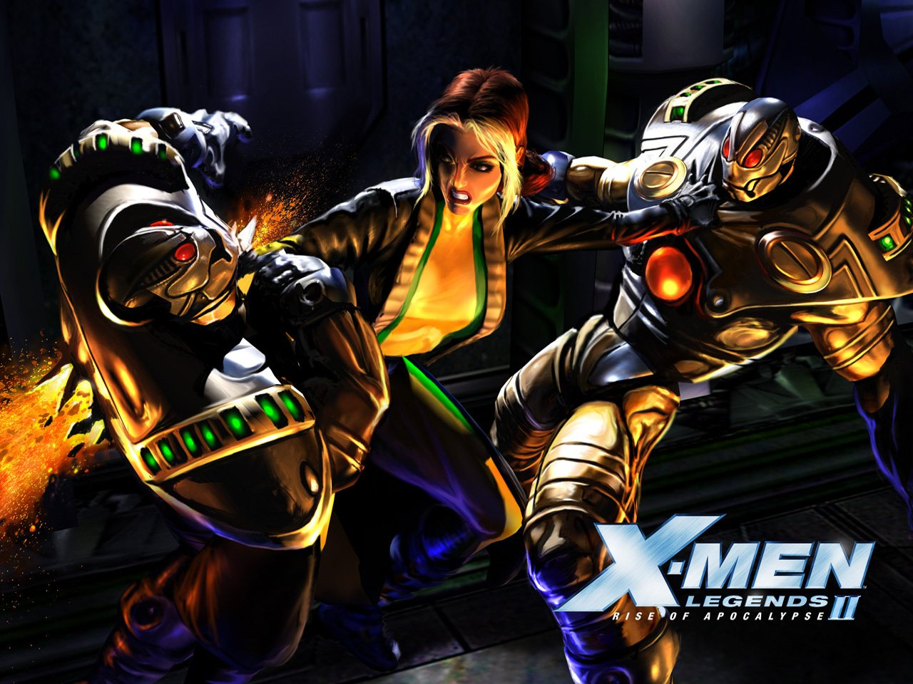 X Men images Rogue wallpapers HD wallpaper and background 1280x960