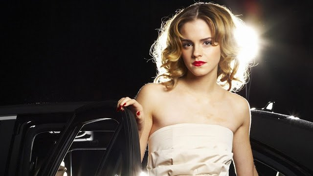 HD wallpapers 1080p of emma watson Mobile wallpapers 640x360