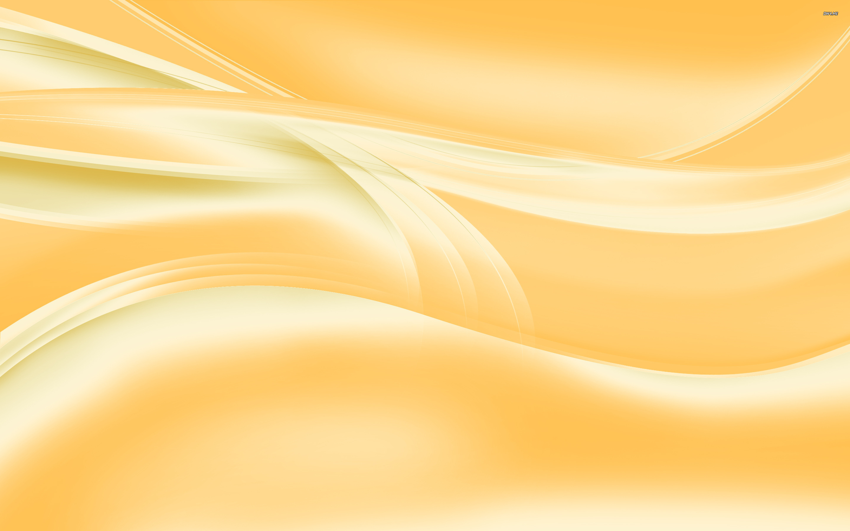 Golden curves wallpaper   Abstract wallpapers   1553 2880x1800