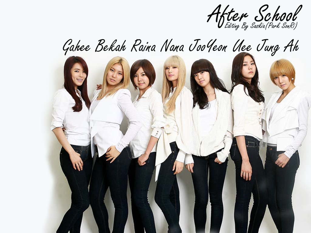 Because Of You After School Wallpaper afterschool 04 1024x768