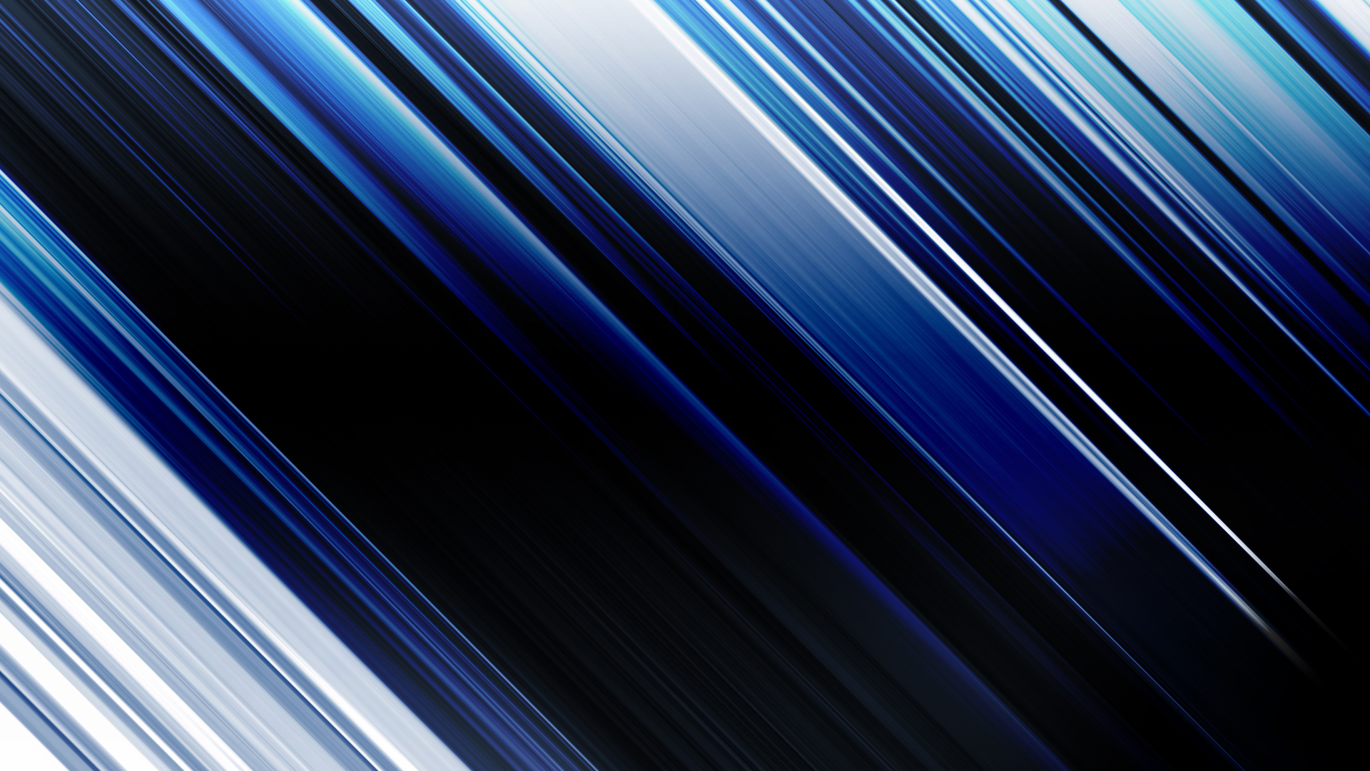 Blue Motion Blur Line Wallpaper 1920x1080 Full HD Wallpapers 1920x1080