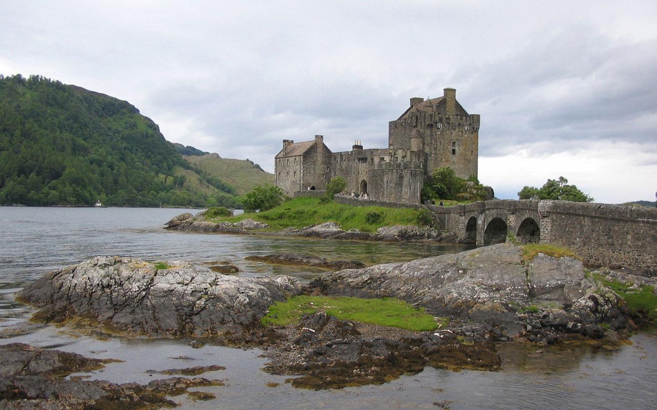 Free scotland desktop wallpaper wallpapersafari - Scotland wallpaper ...