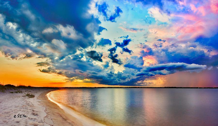 Pin Panorama Purple Sunsets Hd Wallpapers 900x521
