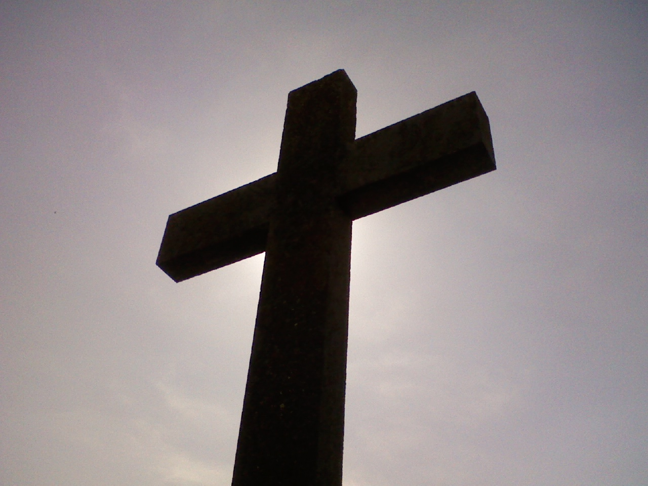 Christian Cross Wallpaper 1280x960