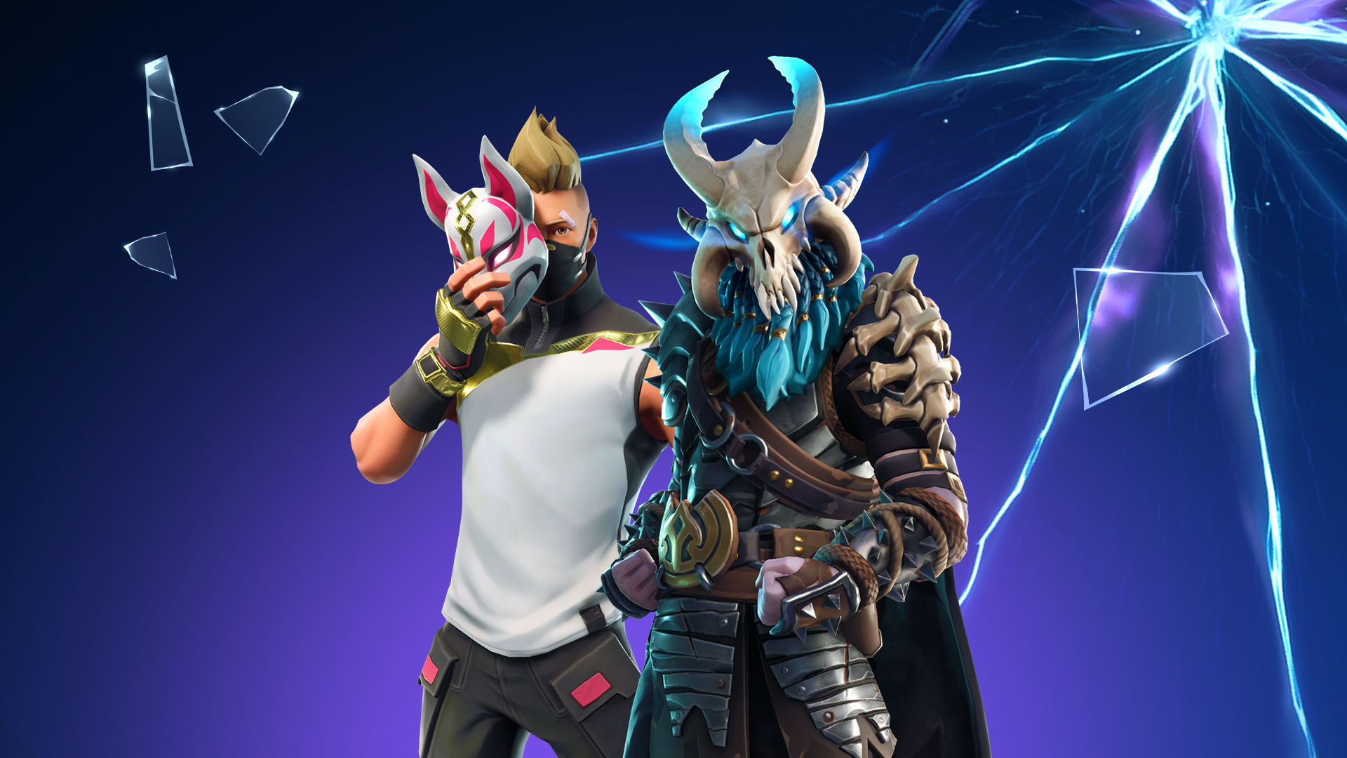 Fortnite Season 5 Background Hd Wallpaper Flip Wallpapers 1920x1080