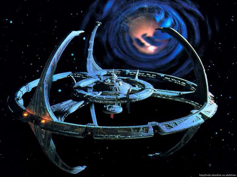 Deep Space 9   Star Trek Deep Space Nine Wallpaper 3984256 800x600
