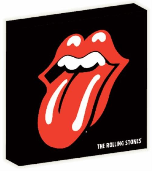 Rolling Stones Tongue Background Rolling stones tongue logo 500x563