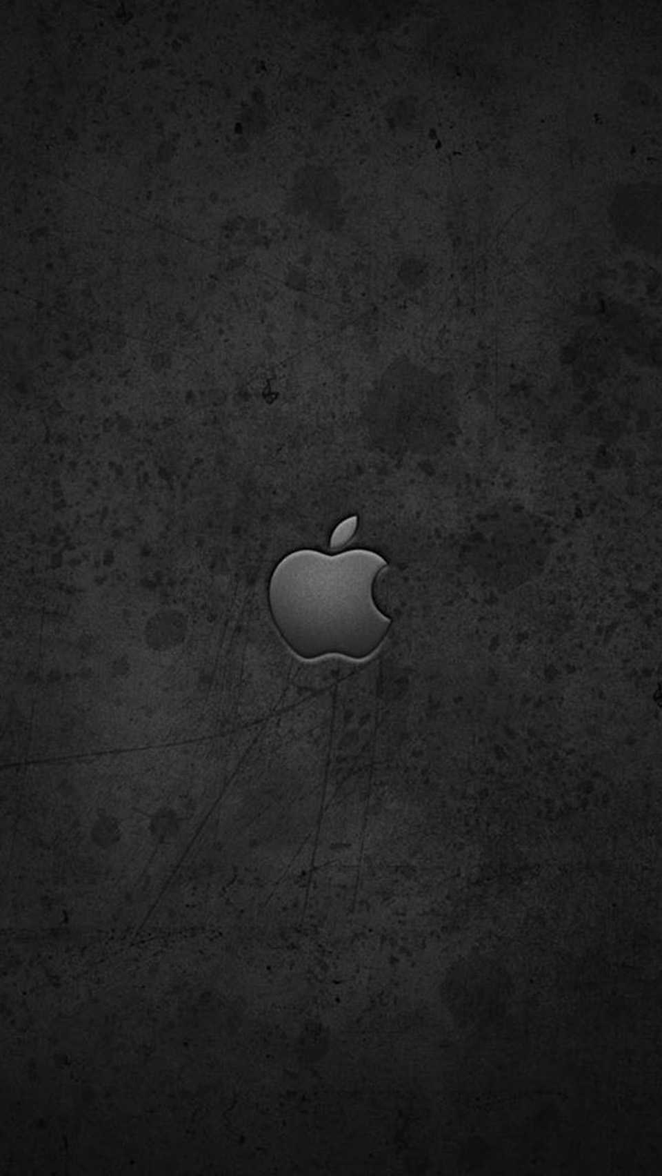 Black Apple Logo Wallpaper For Iphone 6 photos of Iphone Wallpaper 960x1704