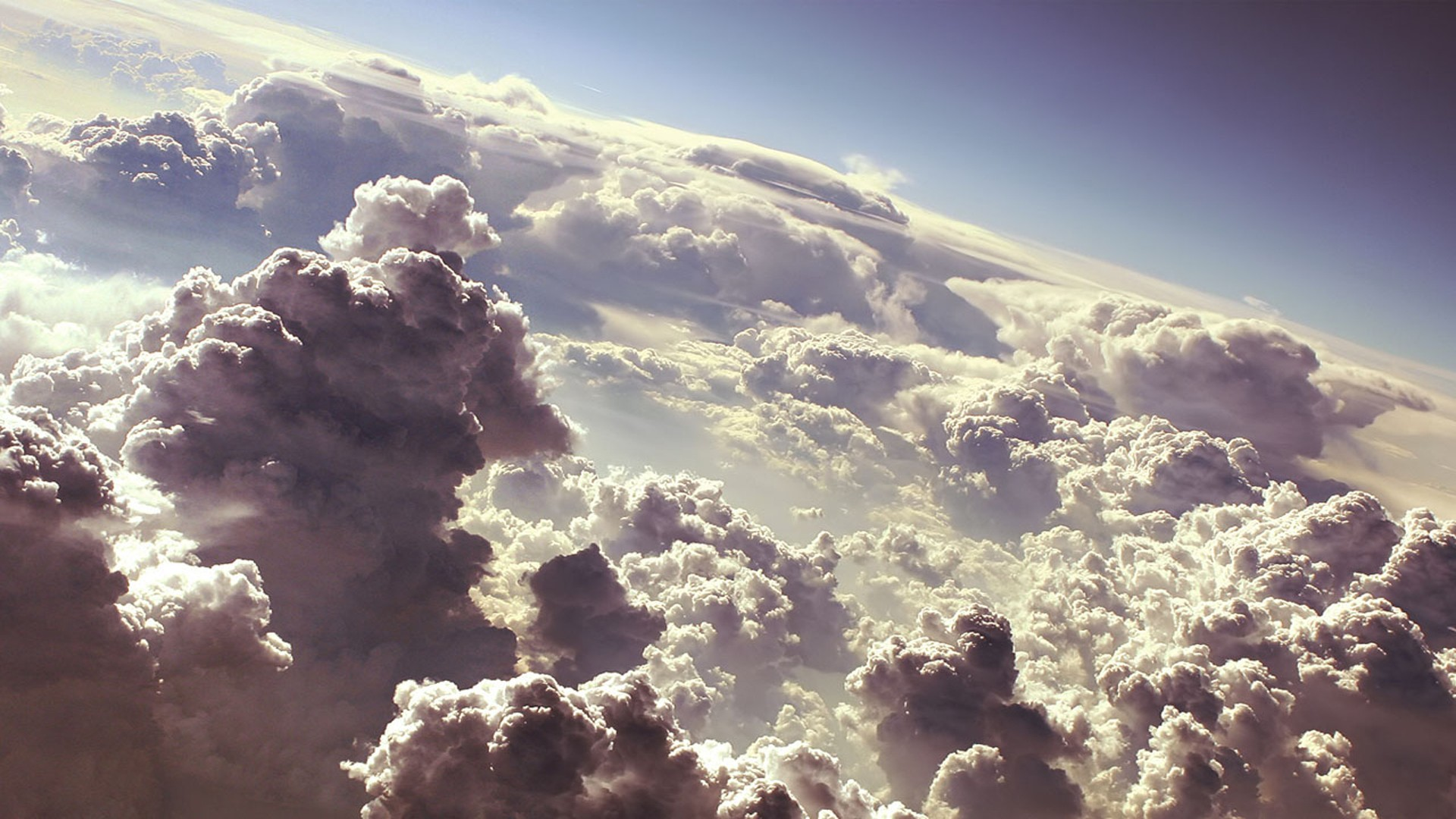 Download Cloud Background Images HD Wallpapers 1920x1080