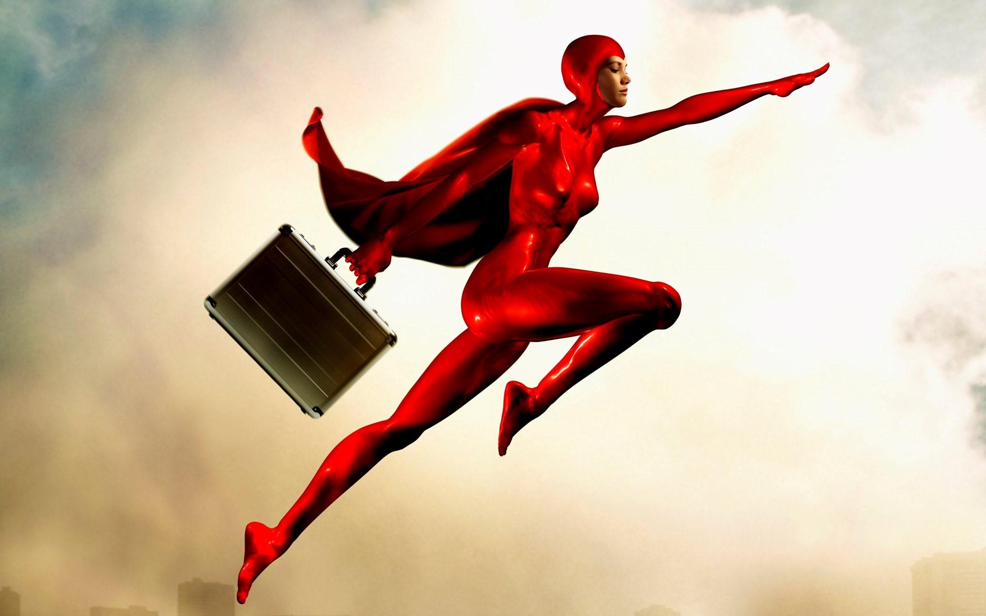 Free Superhero Wallpapers For Laptops