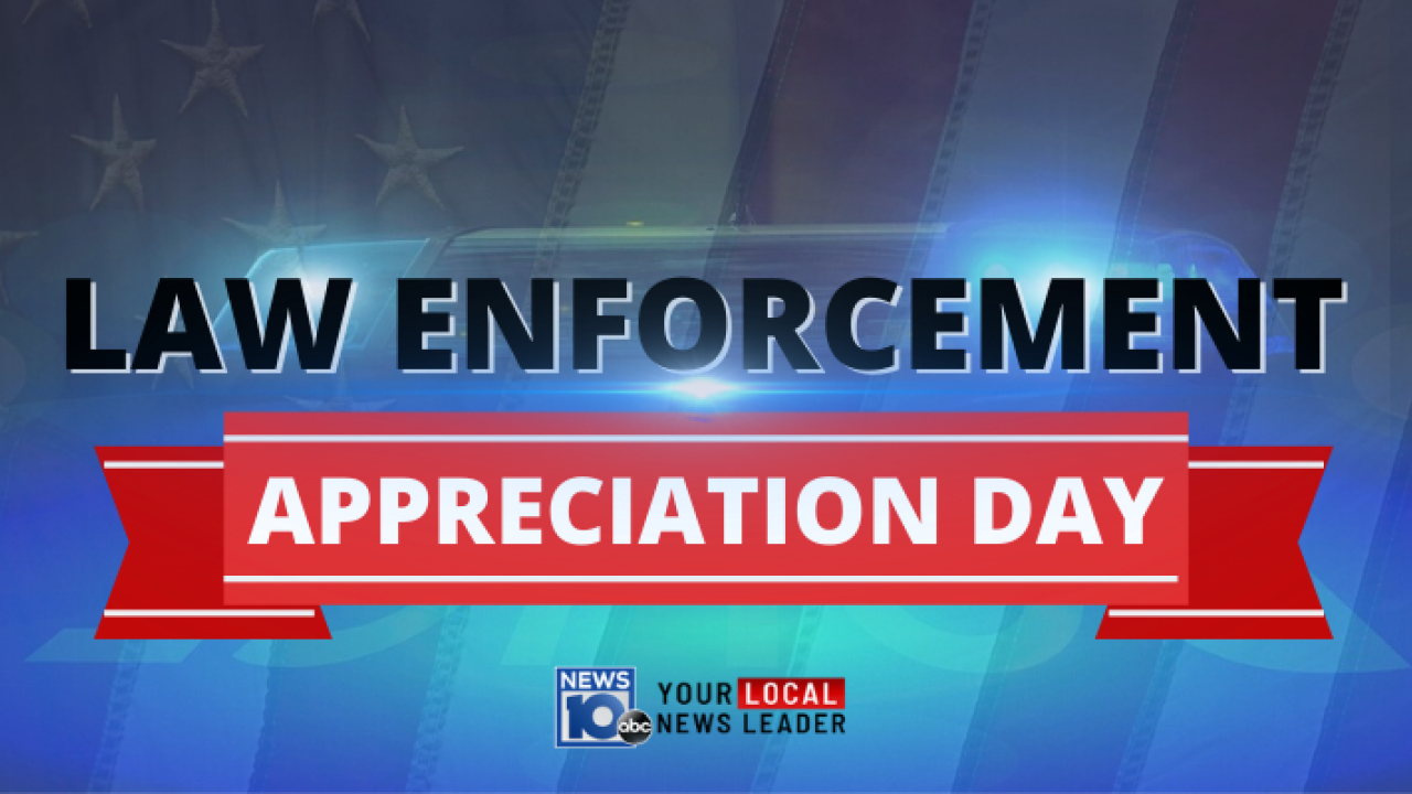 Its National Law Enforcement Appreciation Day Heres how to say 1280x720
