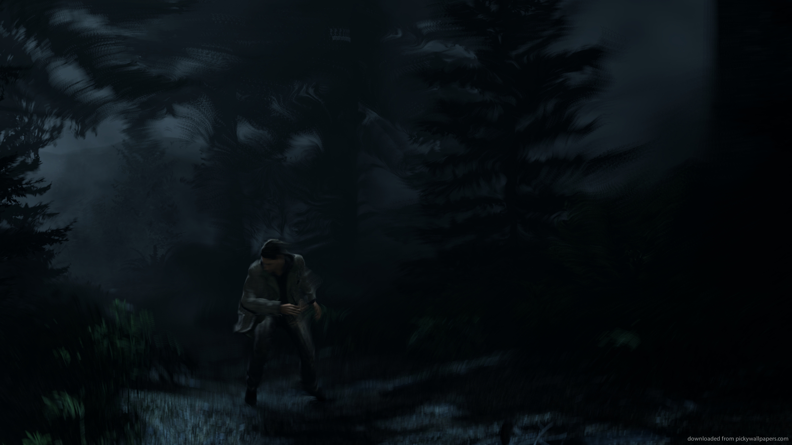 Review: Alan Wake&#39-s American Nightmare - Rocket Chainsaw