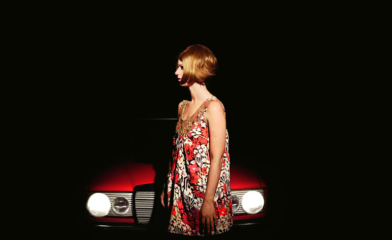 Hollywood glam Alex Prager takes on Istanbuls Arts and Culture 770x472