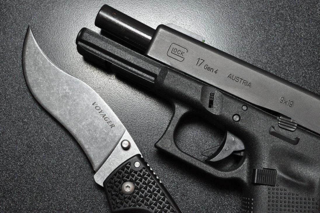 Glock 17 Wallpaper Glock 1096x728
