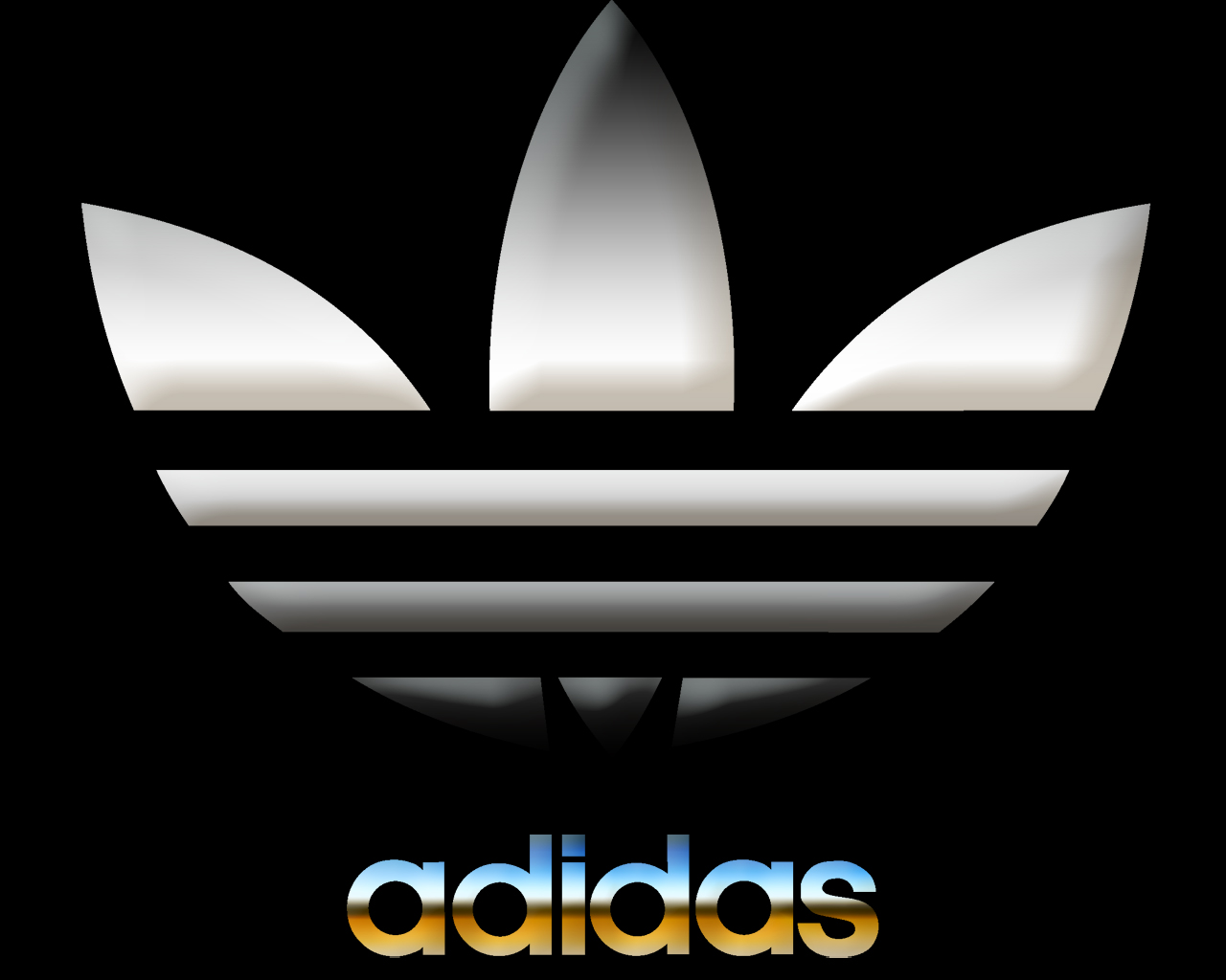 Adidas Logo Wallpaper 6297 Hd Wallpapers in Logos   Imagescicom 1280x1024
