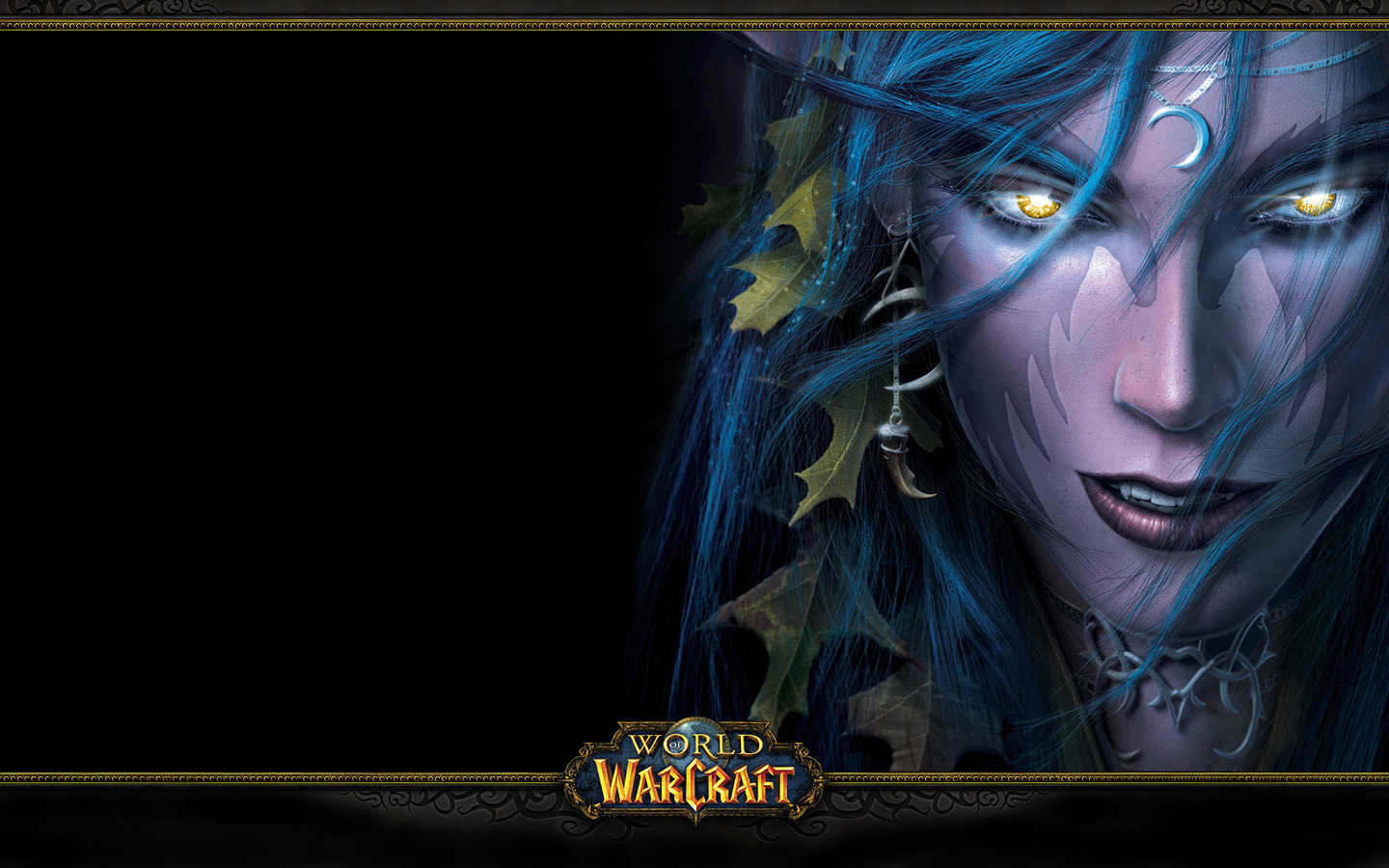 world of warcraft goes to play until level 20 trial accounts are 1440x900