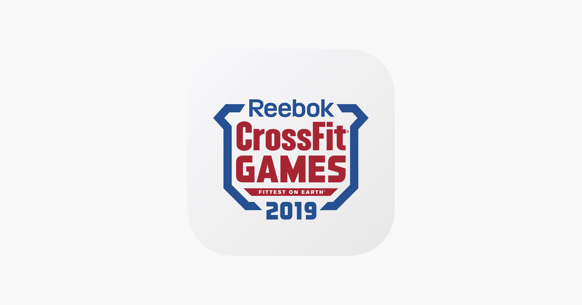 CrossFit Games on the App Store 1200x630