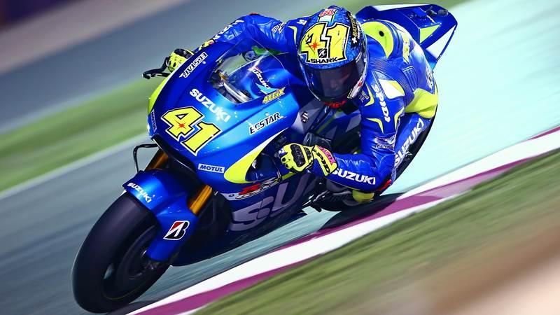 MotoGP HD wallpapers   Qatar test 2015 800x450
