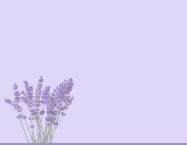 Image Gallery lilac backgrounds