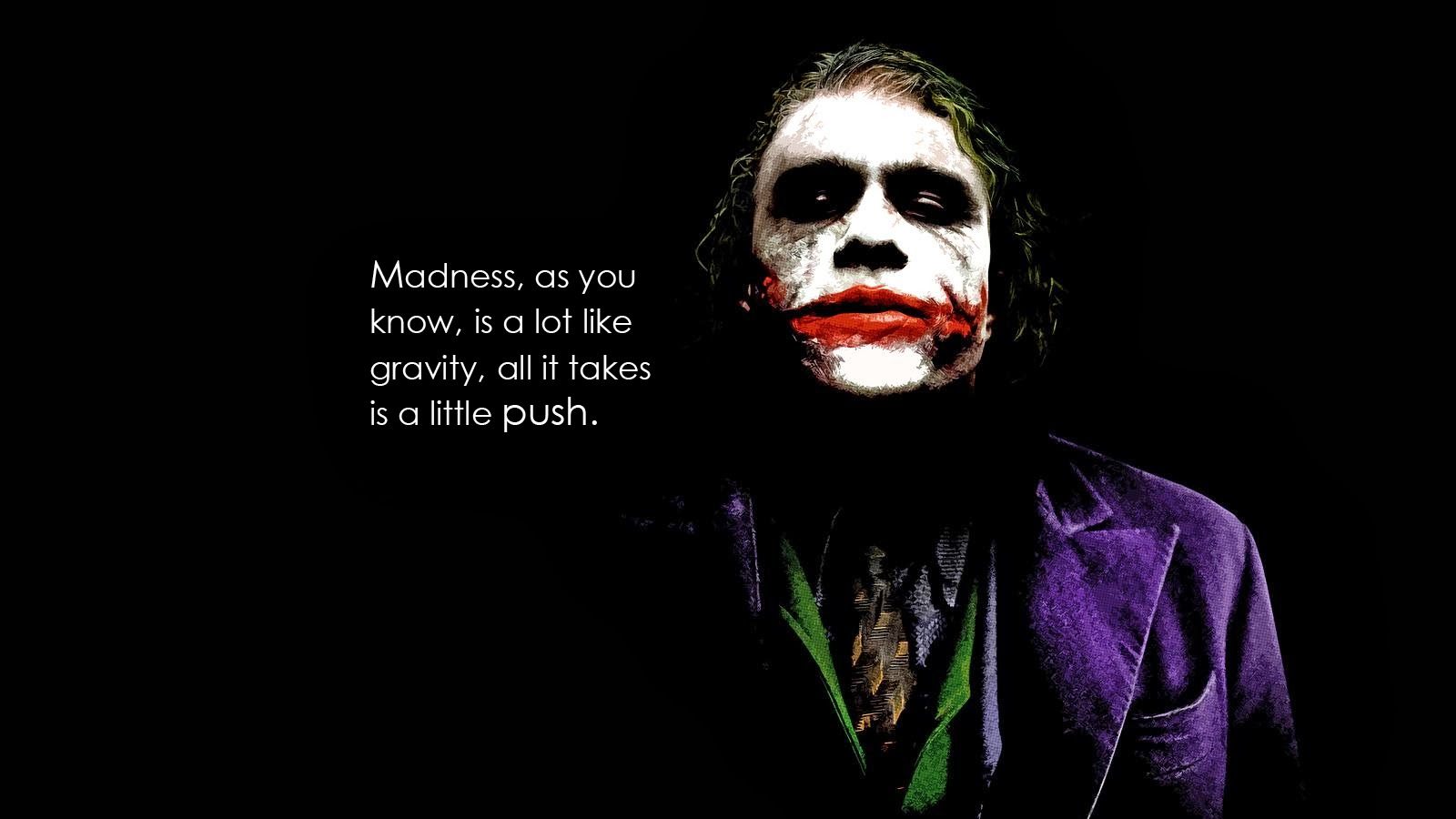 Introduce a little anarchy upset the established order and 1600x900