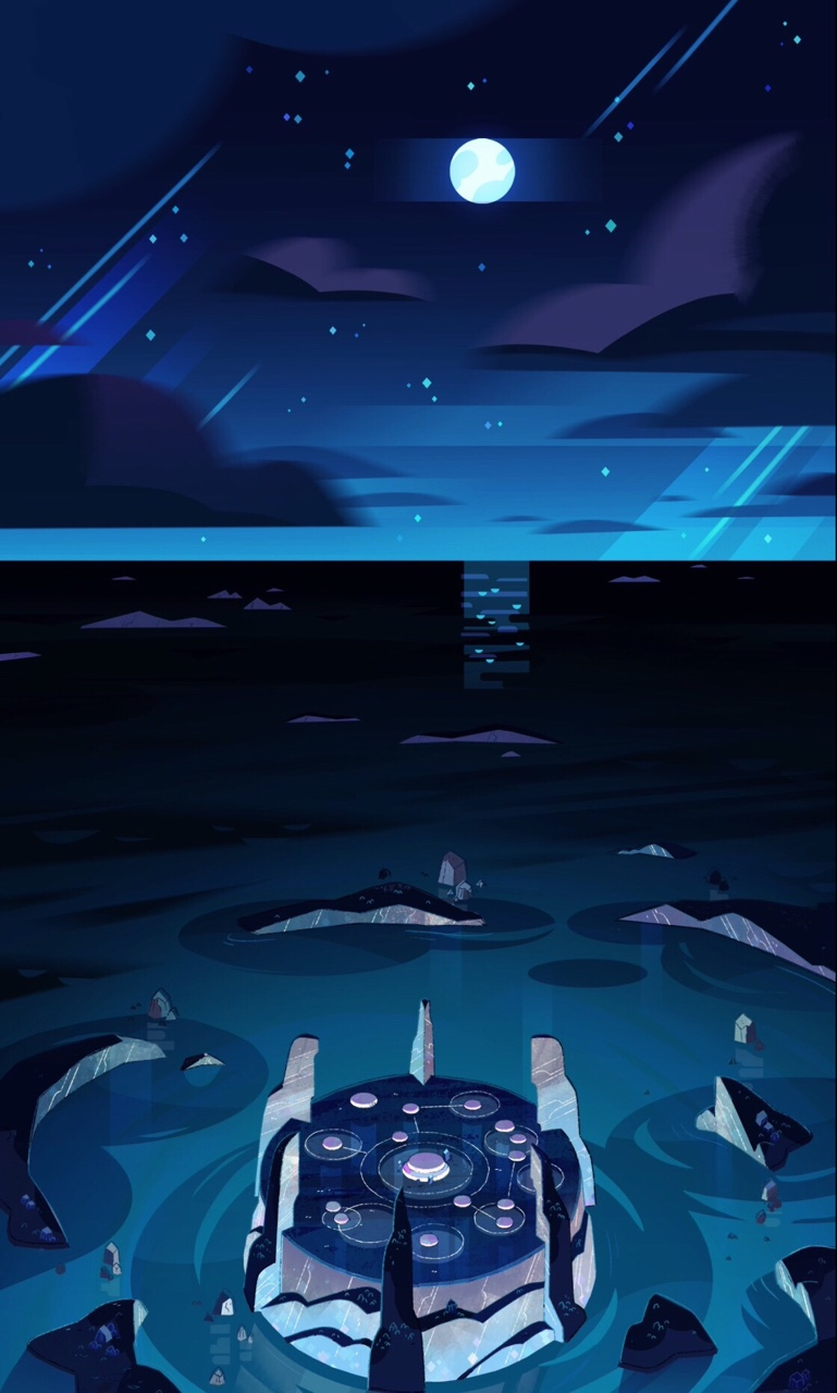 Steven Universe Phone Wallpapers Wallpapersafari