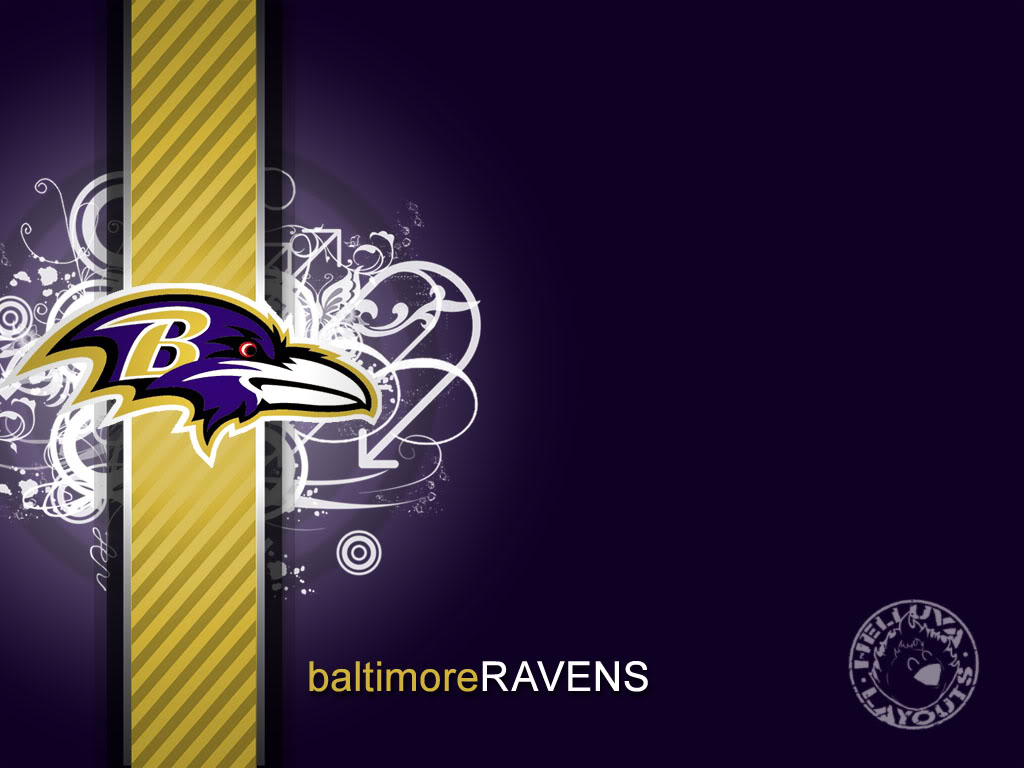 Nice Baltimore Ravens wallpaper Baltimore Ravens wallpapers 1024x768