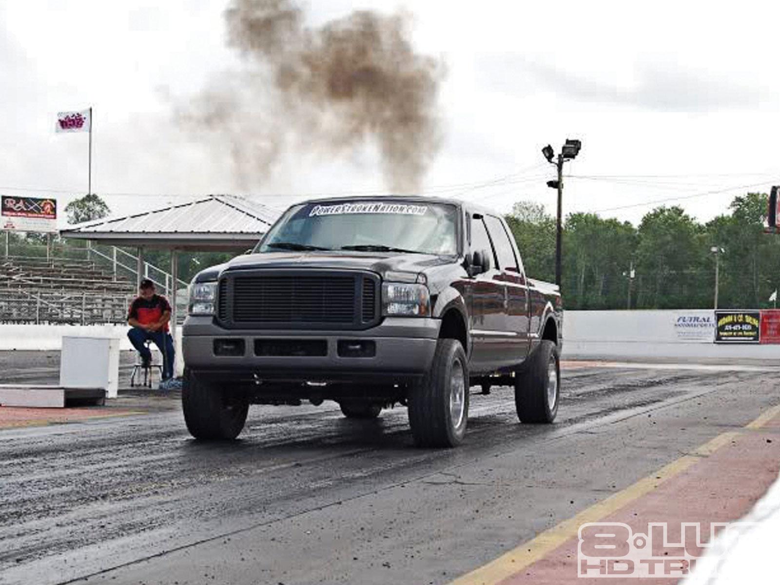 Diesel Truck News Ford F250 1600x1200