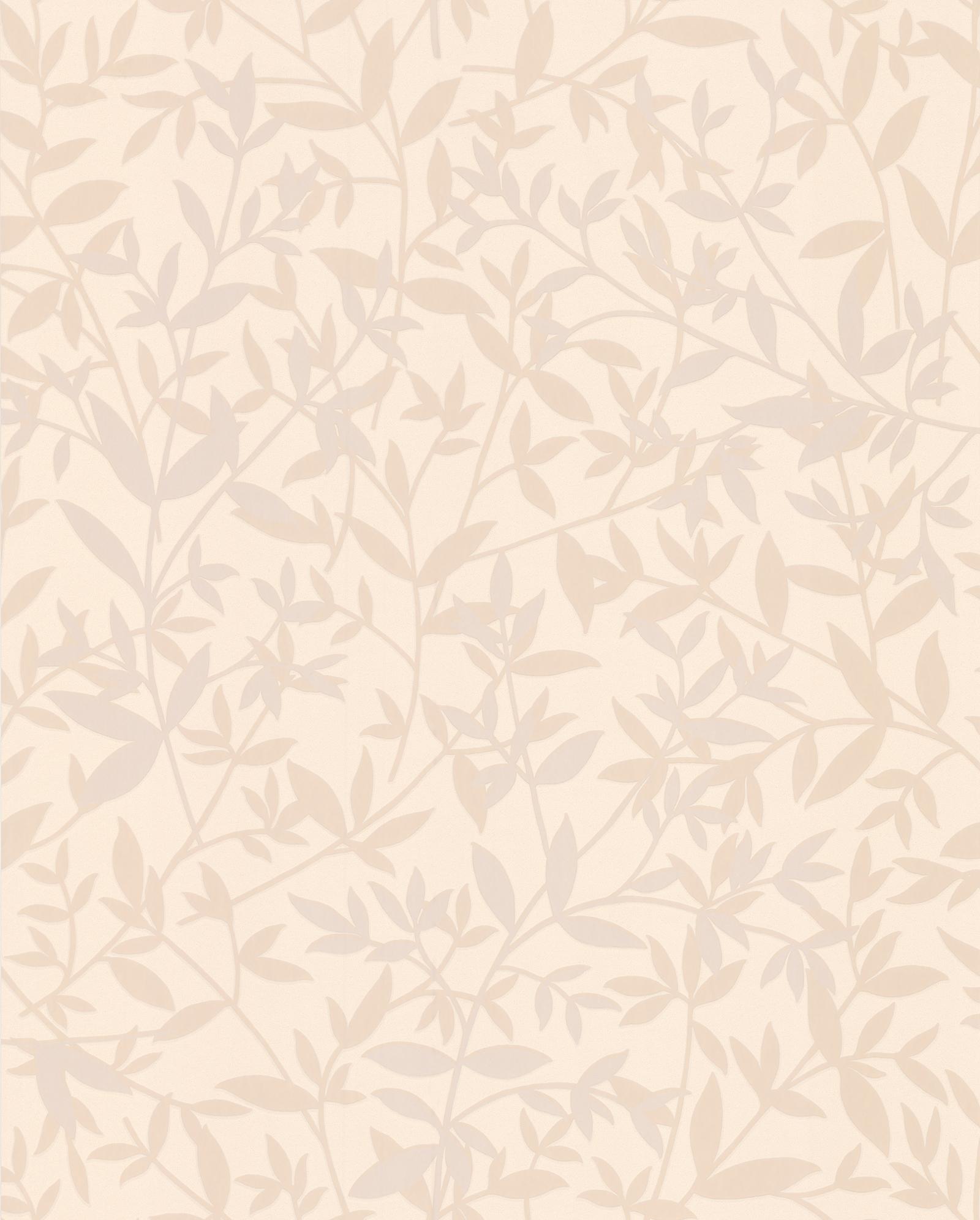 Beige Wallpaper with Subtle Pattern - WallpaperSafari